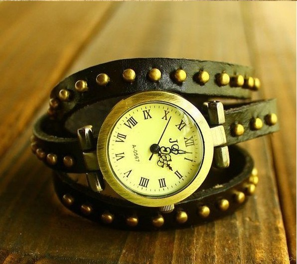 bd39d06c2c1 Popis tovaru. Vintage Retro dámske hodinky