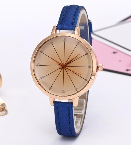 5b7808f23ac DÁMSKE hodinky | Dámske hodinky BK modré | MiniStore.sk - Geneva ...