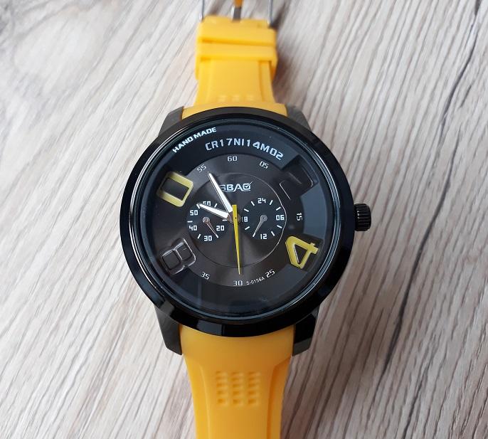 Pánske hodinky S24810 4a7c5059551