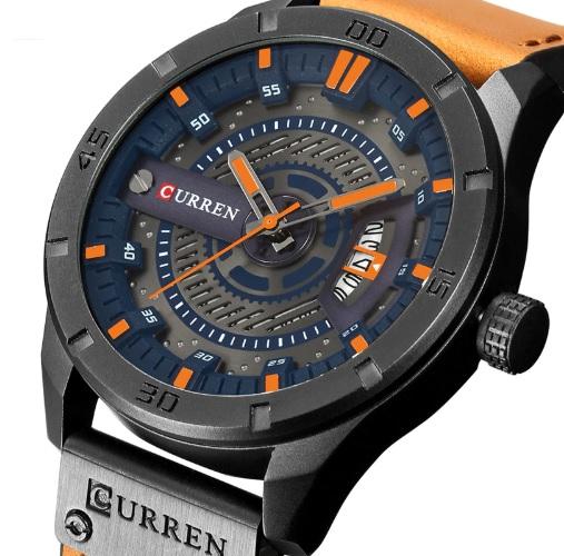PÁNSKE hodinky  5e0441fb994