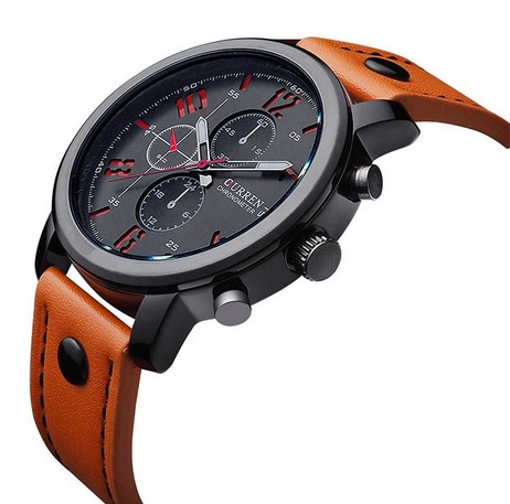 Popis tovaru. Parametre produktu CURREN hodinky  d9a3ef59d8