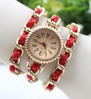 25e652cf1 VŠETKY hodinky | MiniStore.sk - Geneva, retro, vintage, moustache ...